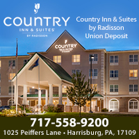 Hotels in Hershey-Harrisburg PA Area-Country Inn & Suites by Radisson