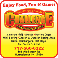 Challenge Family Fun Center