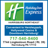 Holiday Inn Express Harrisburg Northeast