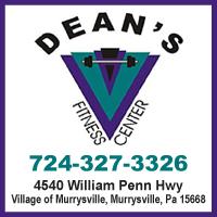 Dean's Fitness Center