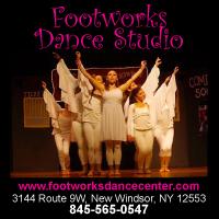 Footworks Dance Center