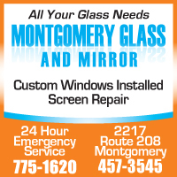 Montgomery Glass & Mirror