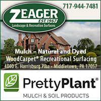 Mulch & Leaf Compost in Harrisburg, PA Area-Zeager Bros. Inc.
