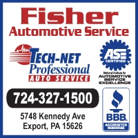 Fisher Automotive Service