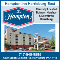 Hampton Inn Harrisburg-East