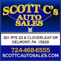 Scott C's Auto Sales