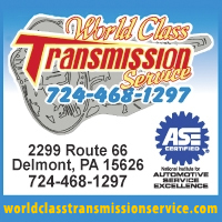 World Class Transmission Service