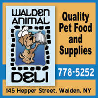 Walden Animal Deli - Pet Food & Supply