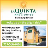 LaQuinta Inns & Suites Harrisburg-Hershey