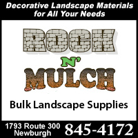 Rock N' Mulch Landscape Supply