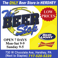 The Beer Stop