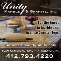 Unity Marble & Granite, Inc.