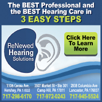 ReNewed Hearing Solutions
