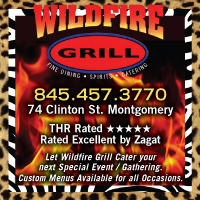 Restaurant in Montgomery, NY-Wildfire Grill