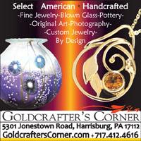 Goldcrafter's Corner