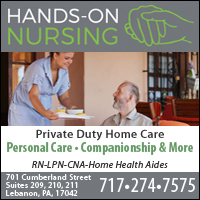Hands-On Nursing Agency