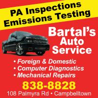 Bartal's Auto Service