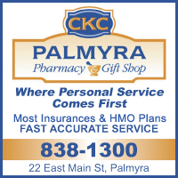Palmyra Pharmacy & Gift Shop