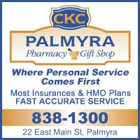 Palmyra Pharmacy & Gift Shop