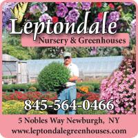 Leptondale Nursery, Greenhouses & Garden Center