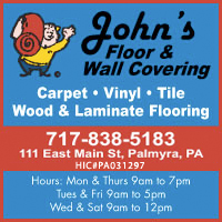 John's Floor & Wall Covering, Inc.
