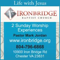 Ironbridge Baptist Church