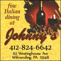 Johnny's Fine Italian Dining