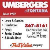 Umbergers of Fontana