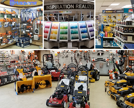 Hardware Store in Lebanon, PA Area-Umbergers of Fontana