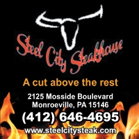 Steel City Steakhouse