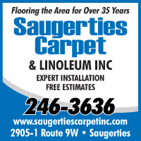 Saugerties Carpet & Linoleum