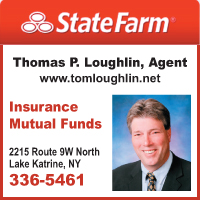 State Farm Insurance / Tom Loughlin