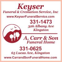 Keyser Funeral Home