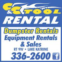 C&C Tool Rental & Dumpster Rentals