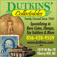 Dutkins' Collectables