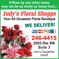 Judy's Floral Shoppe