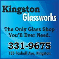 Kingston Glassworks