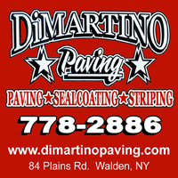 DiMartino Paving & Sealcoating