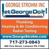 George Strohm Inc.
