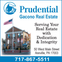 Prudential Gacono Real Estate