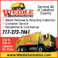 Weidle Sanitation Service