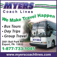 Myers Coach Lines