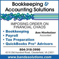Bookkeeping & Accounting Solutions LLC