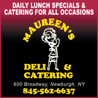 Maureen's Deli and Catering