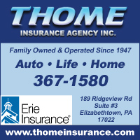 Thome Insurance Agency