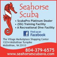 Seahorse Scuba