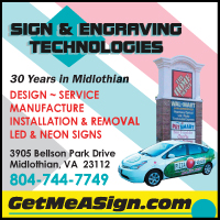 Sign & Engraving Technologies