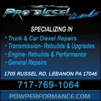 Pro Diesel Werks