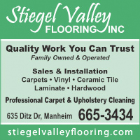 Carpet-Tile-Vinyl Installation in Manheim, PA-Stiegel Valley Flooring
