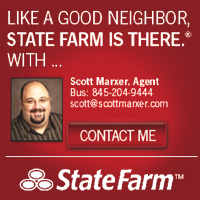 State Farm Insurance - Scott Marxer